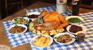thanksgiving thanksgiving to go best restaurant delivery