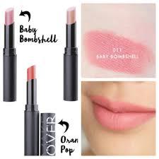 Lipstick Makeover Hi Matte make ultra hi matte lipstick orange pop 013 daftar update