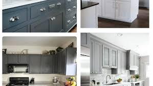 kitchen cabinet makeover diy diy cabinet makeover cafedream info