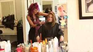 precision hair cuts for women sheri malia master colorist precision women s hair cuts youtube