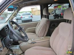 1995 Suburban Interior Beige Interior 1995 Chevrolet Suburban K2500 4x4 Photo 55555590