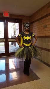 Batgirl Halloween Costumes 25 Batman Tutu Ideas Super