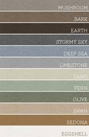 take any set of 3 of these colors and each room would be amazing
