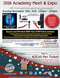 spirit halloween culver city academy meet u0026 expo 2016 los angeles of gymnastics