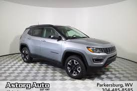 jeep compass 2018 interior sunroof new 2018 jeep compass trailhawk sport utility in parkersburg