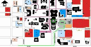 Scc Campus Map Uco Parking Map My Blog