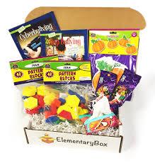 Halloween Teacher Gifts by June Elementarybox Review 1st Grade Cratejoy