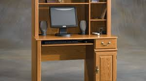 Compact Computer Desk With Hutch Modern Small Computer Desk With Hutch Within Compact Desks Cymax