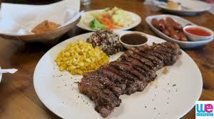 cuisine steak vano s steak สเต กส ดอร อยท ปากช อง wekorat by wongnai