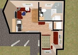 Small Guest House Plans Floor Plans For A Small Guest House 17 Plans Of Guest House