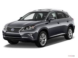 2015 lexus rx hybrid prices reviews and pictures u s