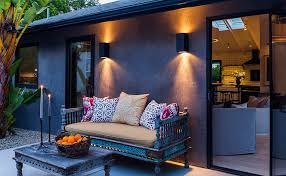 Outdoor Moroccan Furniture by Moroccan Patios Courtyards Ideas Photos Decor And Inspirations