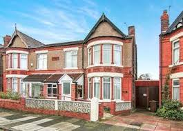House Photo Houses For Sale In Liverpool Buy Houses In Liverpool Zoopla