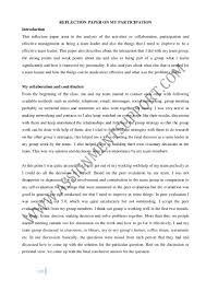 sample of gibbs reflective essay reflective essay english class reflective english essays examples digication e portfolio francisco manriquez student teaching magna publications class reflection essay