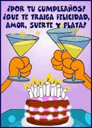 Imagenes De Cumpleaños Graciosas Para Hombres Borrachos | fotos de feliz cumpleanos para borrachos jpg 190 265 tarjeta