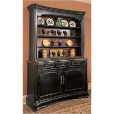 332 75 904 hooker furniture indigo creek buffet with hutch