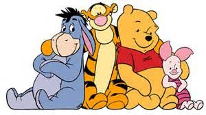 lovely winnie pooh coloring pages 15 dibujo hombre