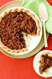 traditional thanksgiving dessert recipes 13 easy pecan pie recipes how to make the best homemade pecan pie
