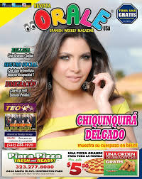Magazine Usa Orale Usa Magazine 323 584 1480 Www Oooraleusa Com Yelp