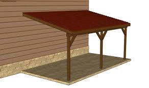 attached carport attached carports designs example pixelmari com