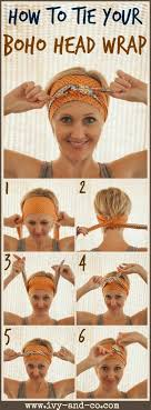 short wraps hairstyle best 25 headbands for short hair ideas on pinterest headband
