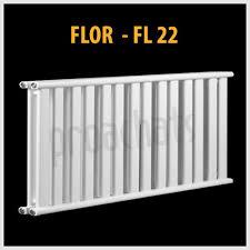 panneau de chambre radiateur de chambre panneau ultra plat flor fl22 40