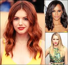 trendiest hair colors 2016 summer hairstyles 2017 hair colors