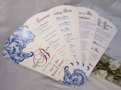 petal fan wedding programs hey i found this really awesome etsy listing at https www etsy