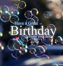 happy bday for more great pins go to kaseybellefox greeting
