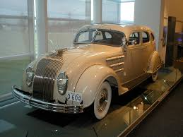 chrysler imperial concept chrysler airflow wikipedia