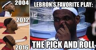 Lebron James Memes - hilarious lebron james memes thesportster