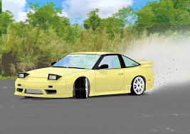 drift cars drawings adam lz u0027s nissan 240sx s13 drift car by vmondude on deviantart