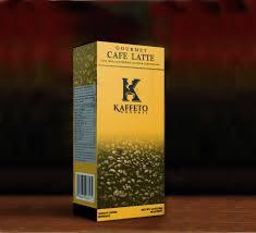 cafe latte kaffeto gourmet 1 box kaffeto gourmet cafe latte free shipping
