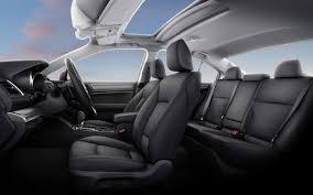 2018 subaru legacy midsize sedan subaru