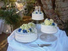 separate tier wedding cake wedding cakes at barn at boones dam