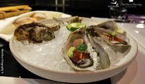 la cuisine d cuisine with japanese influence elements okura prestige