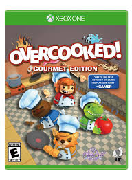 amazon com overcooked xbox one video games