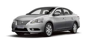 urvan nissan 2015 nissan malaysia sylphy overview