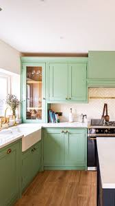 is green a kitchen color green kitchen cabinet inspiration olive june