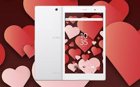 xperia valentine u0027s theme android apps on google play
