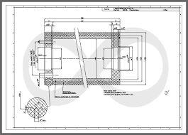 mechanical engineering samples portfolio outsource2india