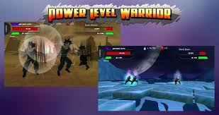power apk power level warrior apk free for android