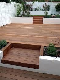 Decking Ideas For Sloping Garden Decking Ideas For Sloping Garden Decking Ideas Small Backyard