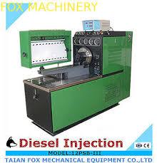 Bosch Diesel Fuel Injection Pump Test Bench Diesel Fuel Injection Pump Test Bench For Sale