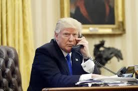 trump has a long history of secretly recording calls according to