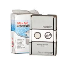 hydrosorbent silica gel dehumidifier dessicant safe pack 407 the