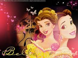princess belle wallpapers wallpaper cave