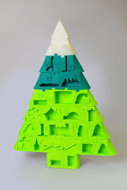 25 days of materials with airwolf 3d