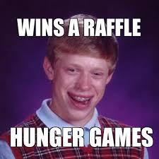 Bad News Brian Meme - bad luck brian meme google search yet more stuff for shits and