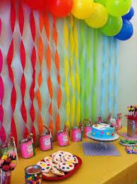 birthday decoration ideas home decor fresh birthday decoration ideas for kids at home